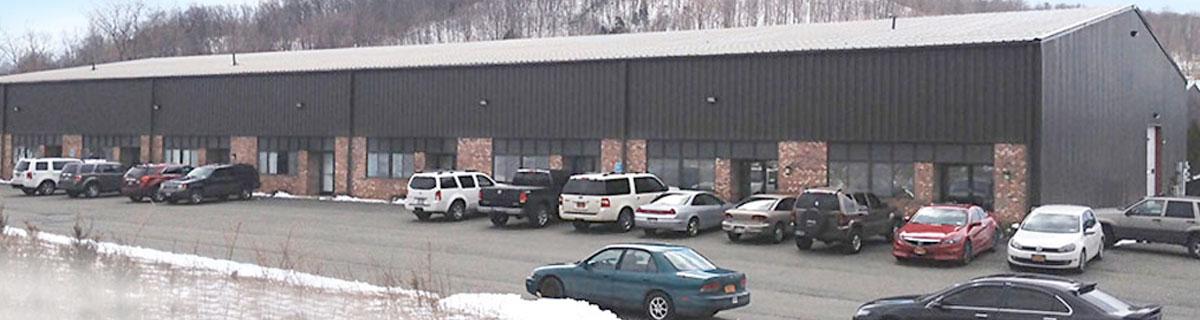 APT Parts Warehouse